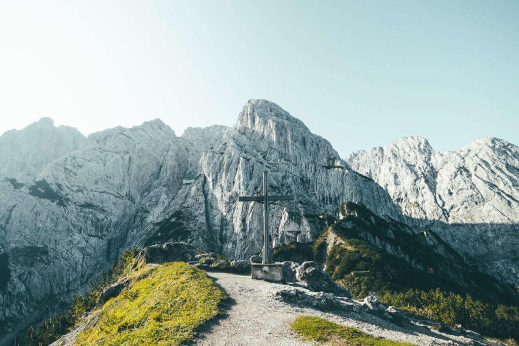 Stripsenkopf im Kaisergebirge