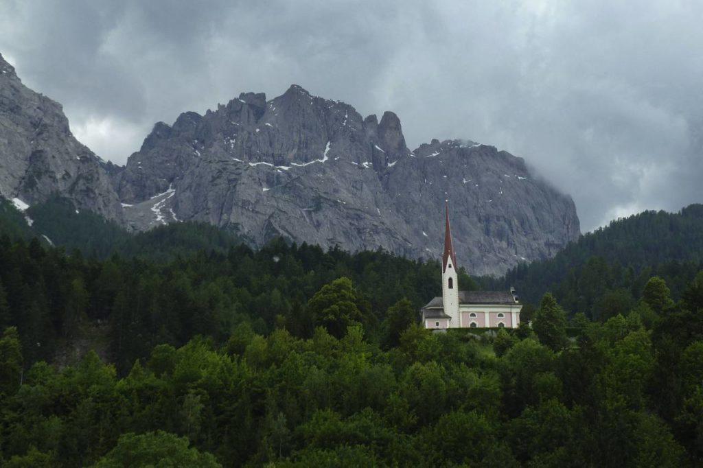 Wallfahrtskirche Lavant in Osttirol