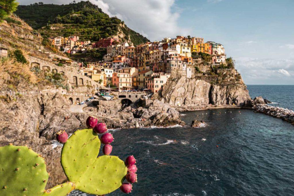 Hauser Selfguided-Tour Cinque Terre