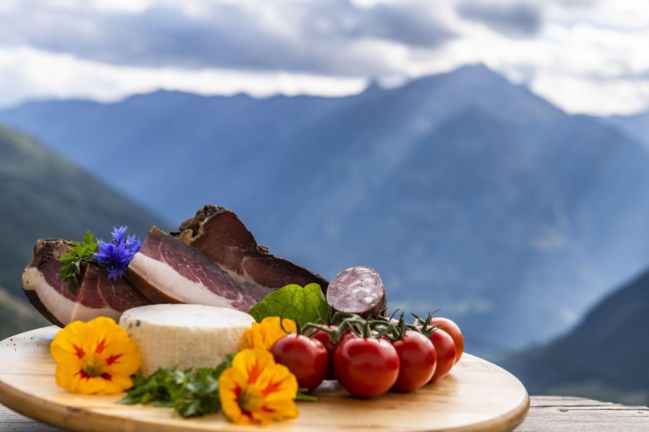 Kulinarik Slow Food Villages