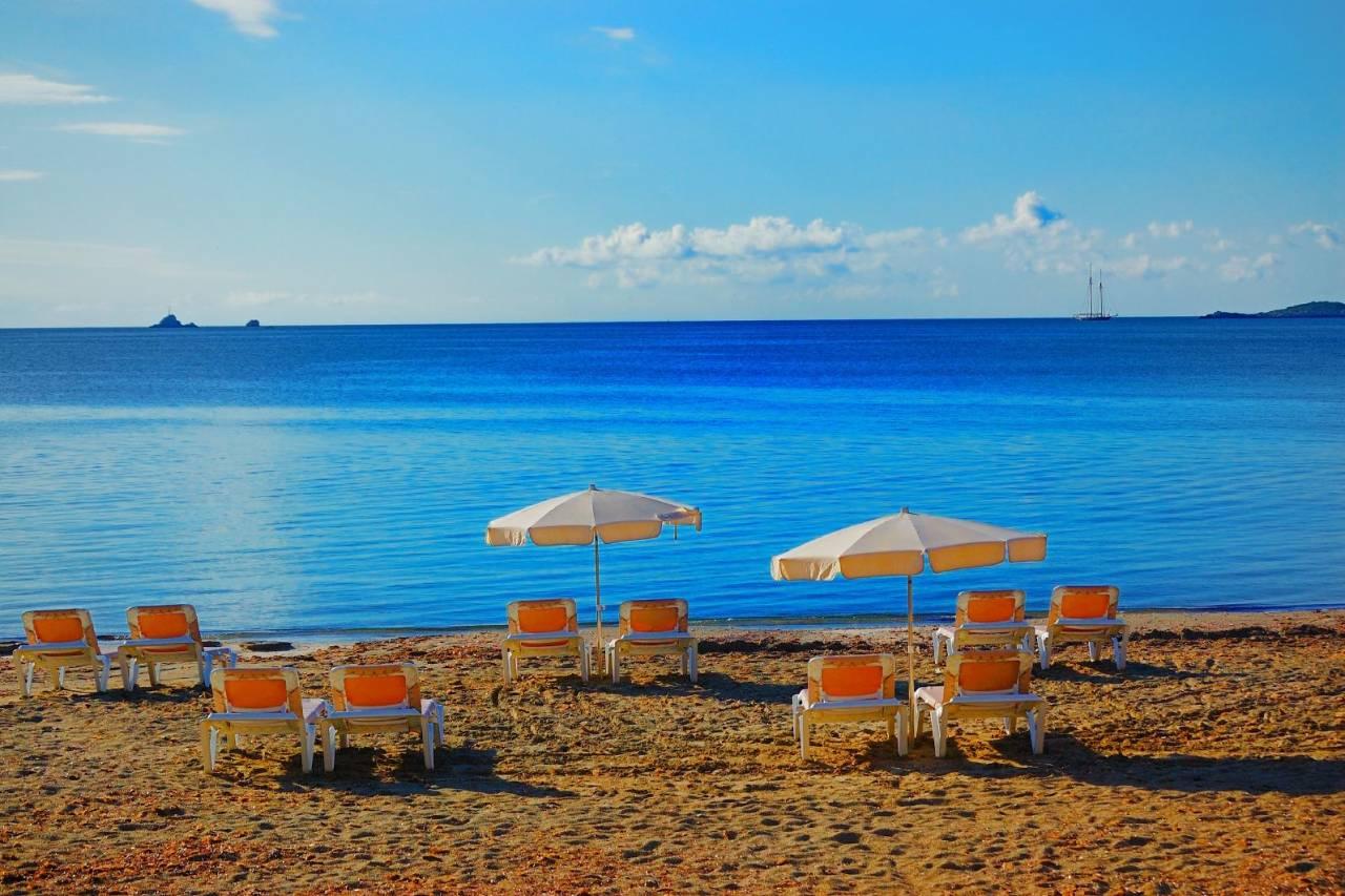 Figueretas Ibiza Strand