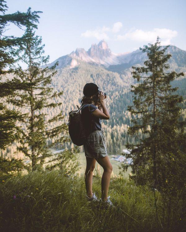 Fotomotive Natur Cortina d'Ampezzo
