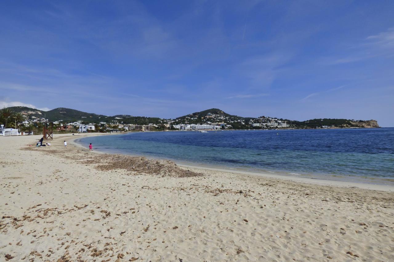 Playa Talamanca Strand