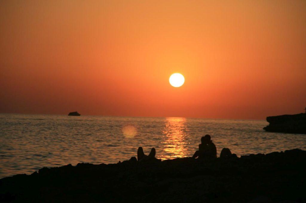 Sunset Sant Antoni de Portmany