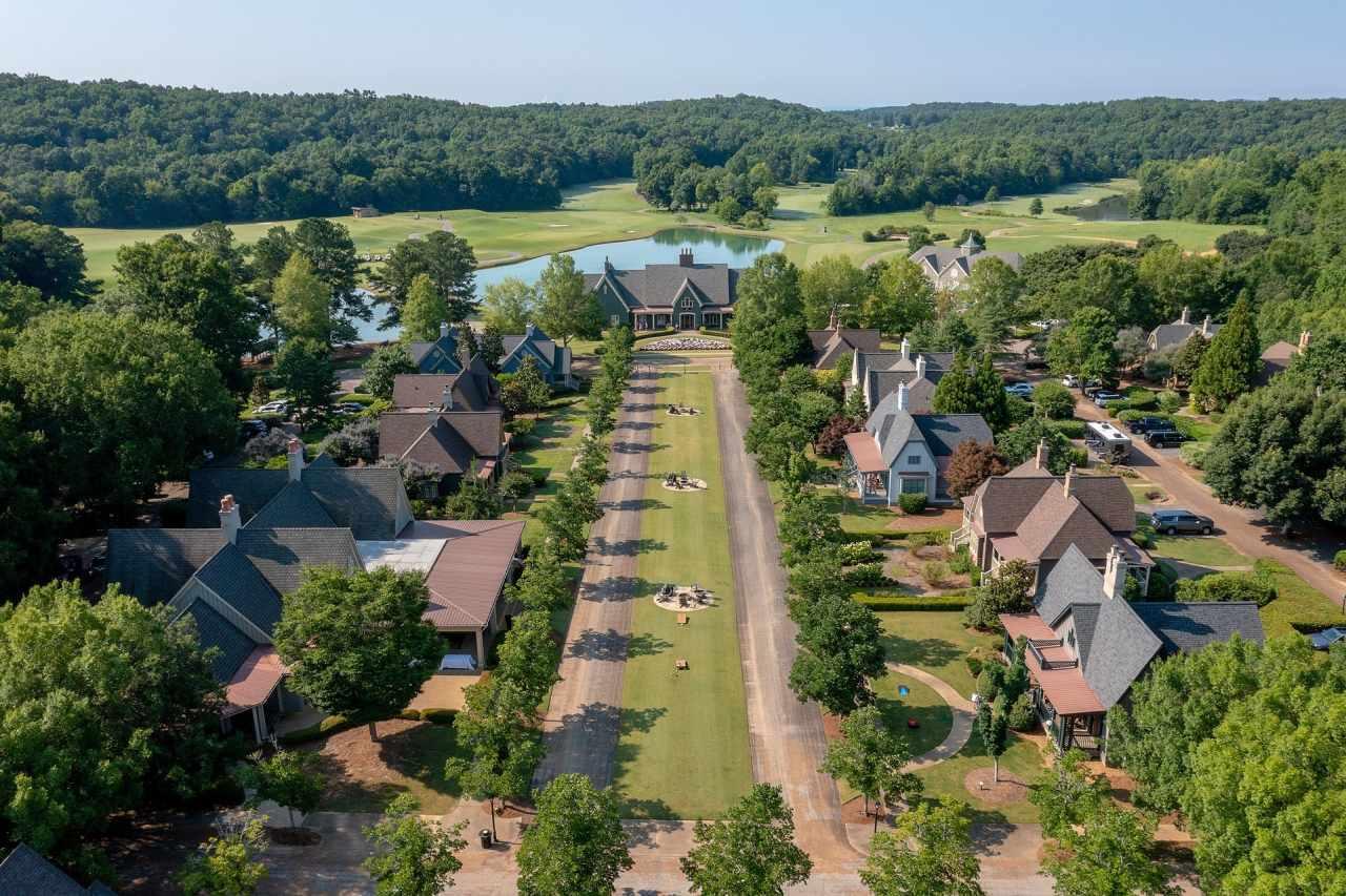 Barnsley Resort Adairsville Georgia