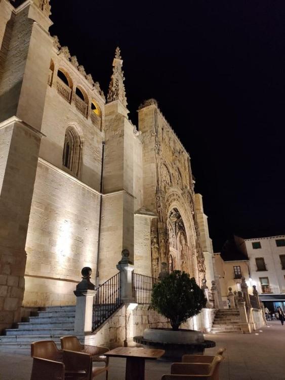 Kathedrale Aranda de Duero