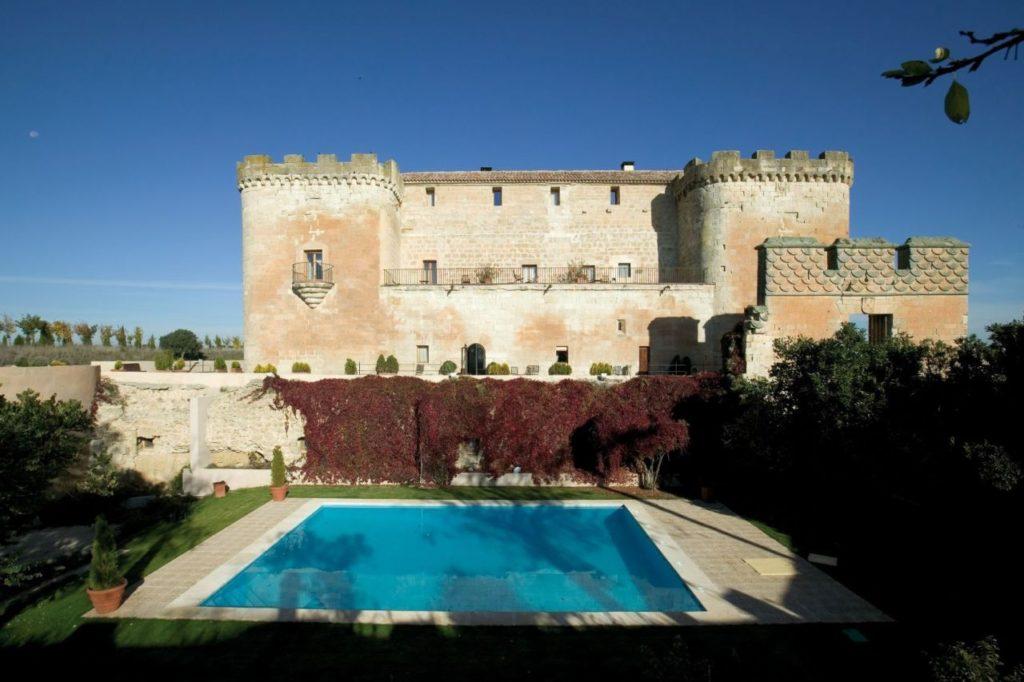 Posada Castillo del Buen Amor