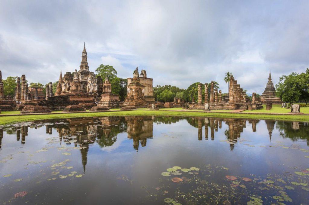 Thailand Einreisebestimmungen November 21