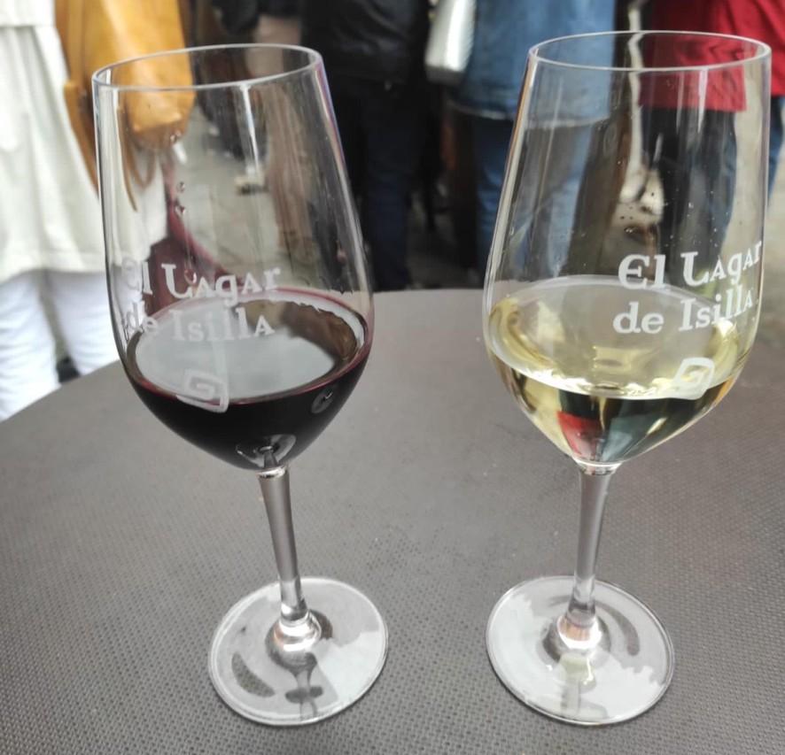 Weine aus Aranda de Duero