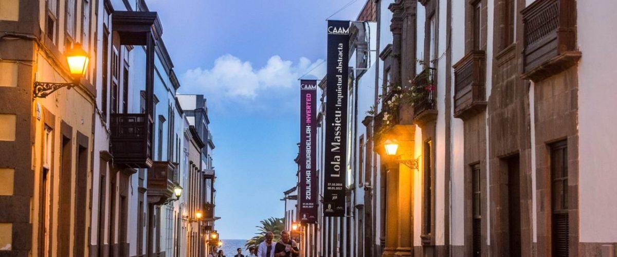 Atlantisches Zentrum für moderne Kunst Las Palmas