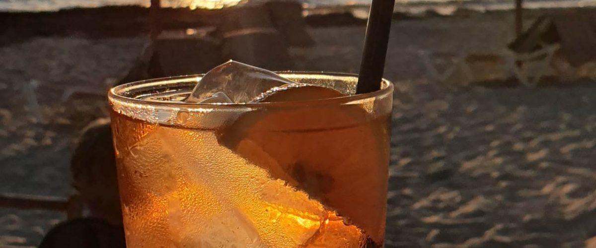 Chiringuito Sundowner Formentera