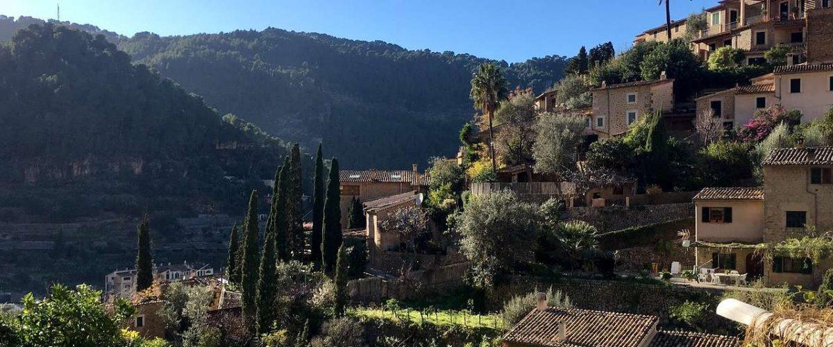 Deià Künstlerdorf Mallorca