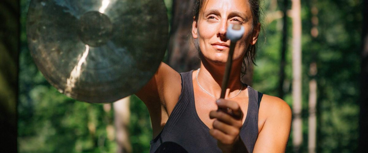 Dem Ruf des Waldes folgen mit Waldtherapeutin Manuela Peschmann