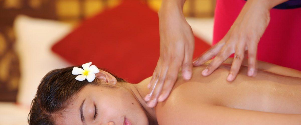 Entspannung pur Massage Philippinen