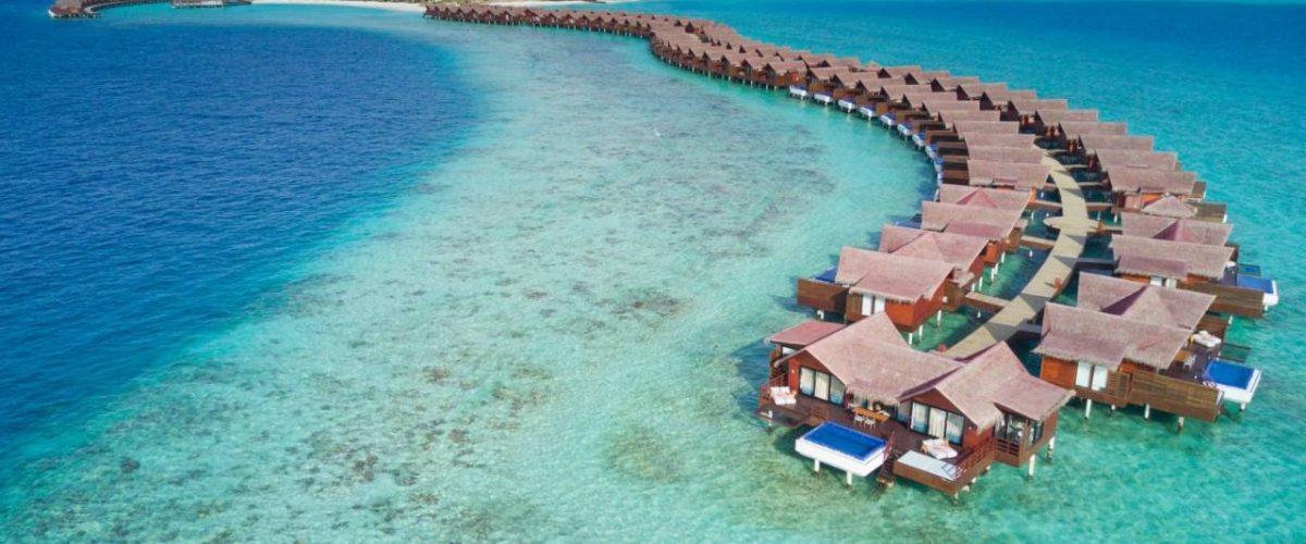 Grand Park Kodhipparu Malediven