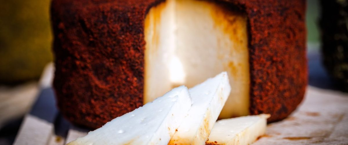 Die Käsesorten von Lanzarote wurden vielfach bei Wettbewerben, wie den World Cheese Awards International ausgezeichnet. Bild: © Jeziel Martín