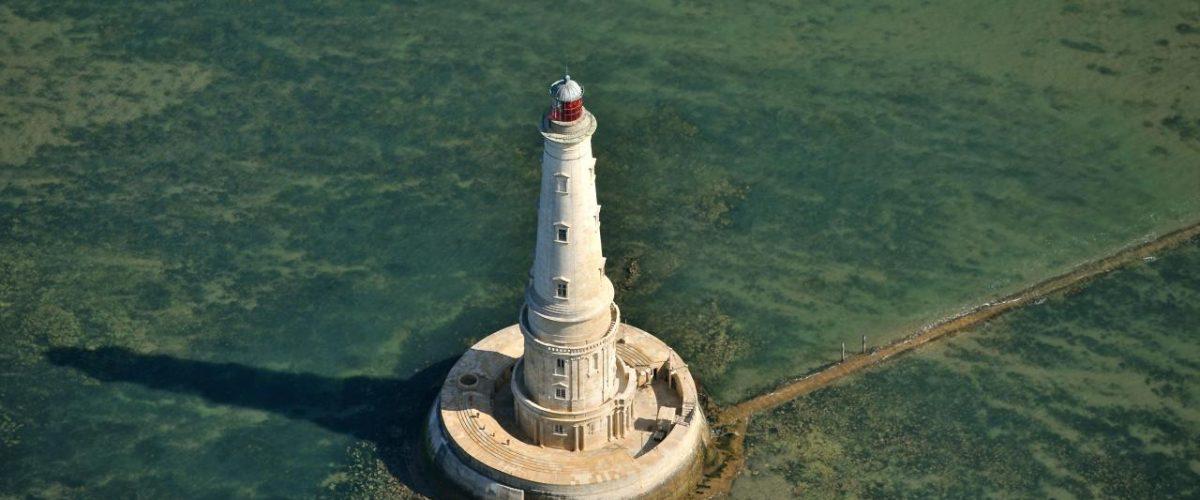 Leuchtturm von Cordouan