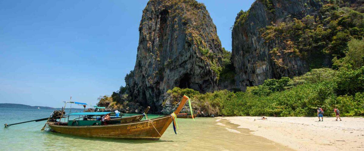 Nachhaltiges Reisen nach Krabi