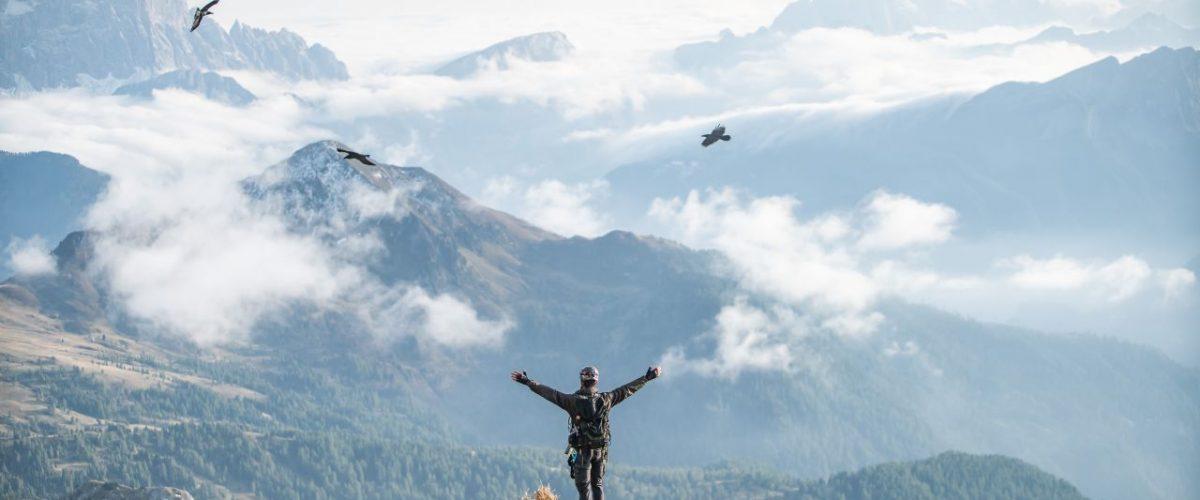 Perfektes Motiv Foto-Trekking Cortina d'Ampezzo
