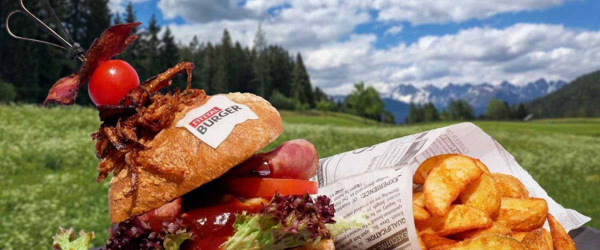 Pitztal Burger