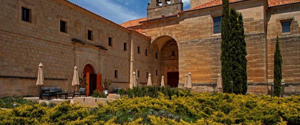 Posada Real Convento San Francisco