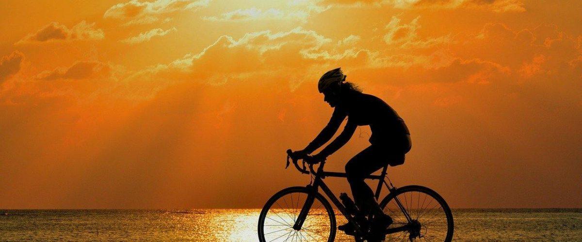 Radfahren Ibiza