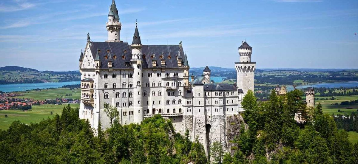 Reisemagazin Deutschland