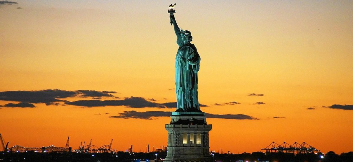 Reisemagazin Nordamerika