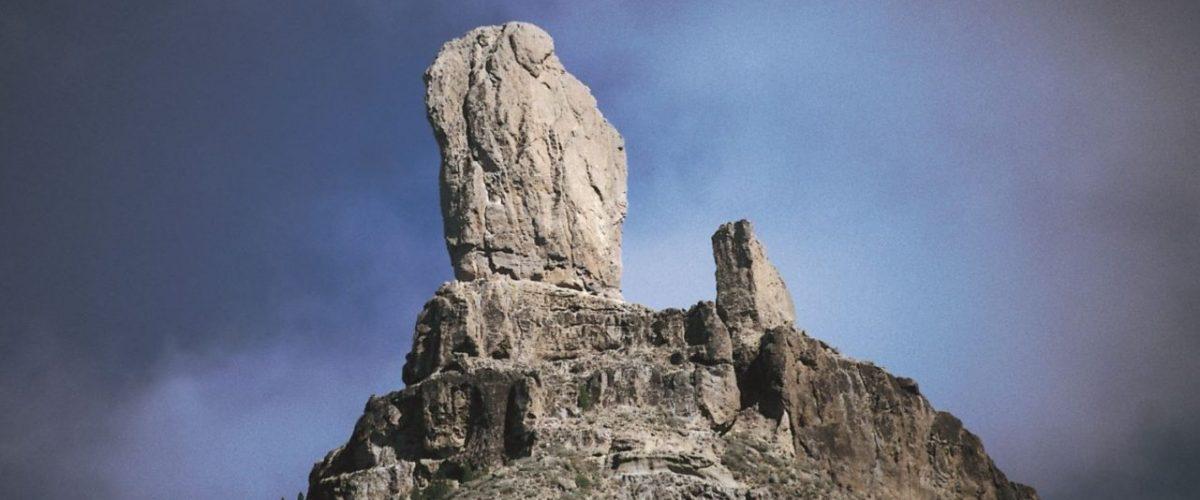 Roque de Nublo im Tejeda Parque Rural del Nublo