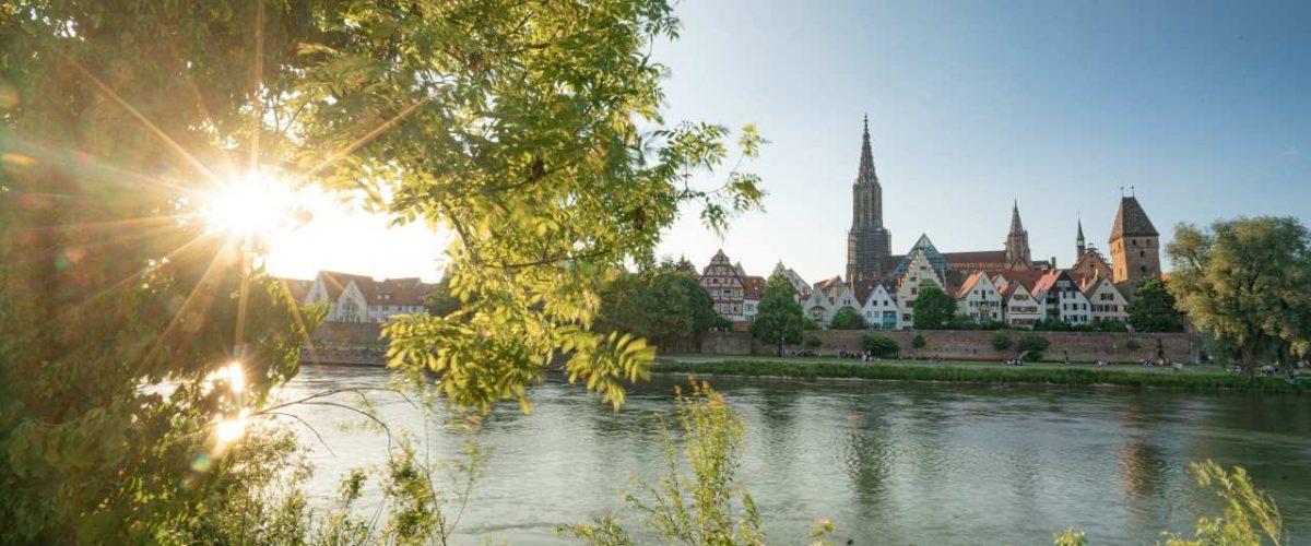 Stadtführung Ulm Einfluss Donau