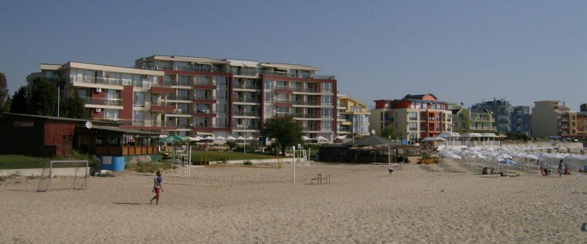 Strand von Ravda