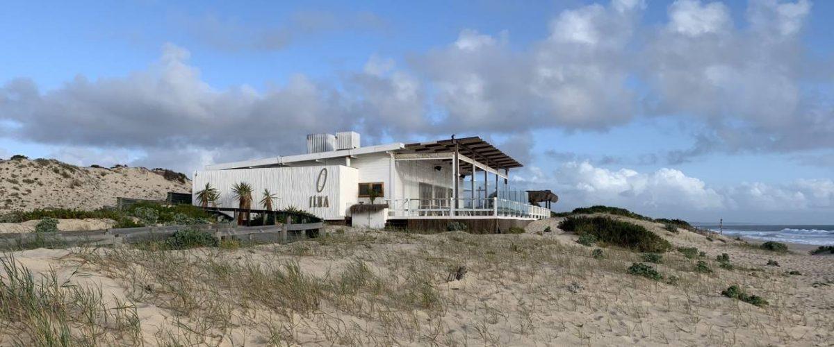 Strandhaus Comporta Alentejo
