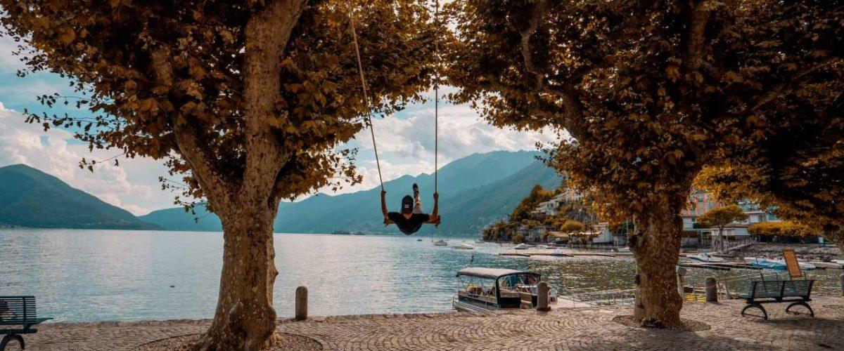 Swing the World in Ascona