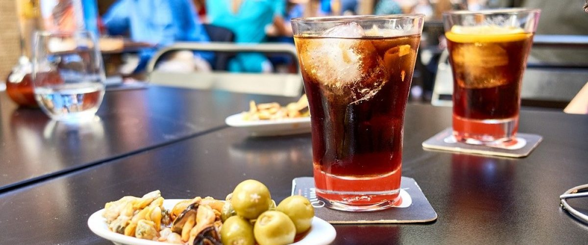 Vermut - Traditionsgetränk aus Katalonien