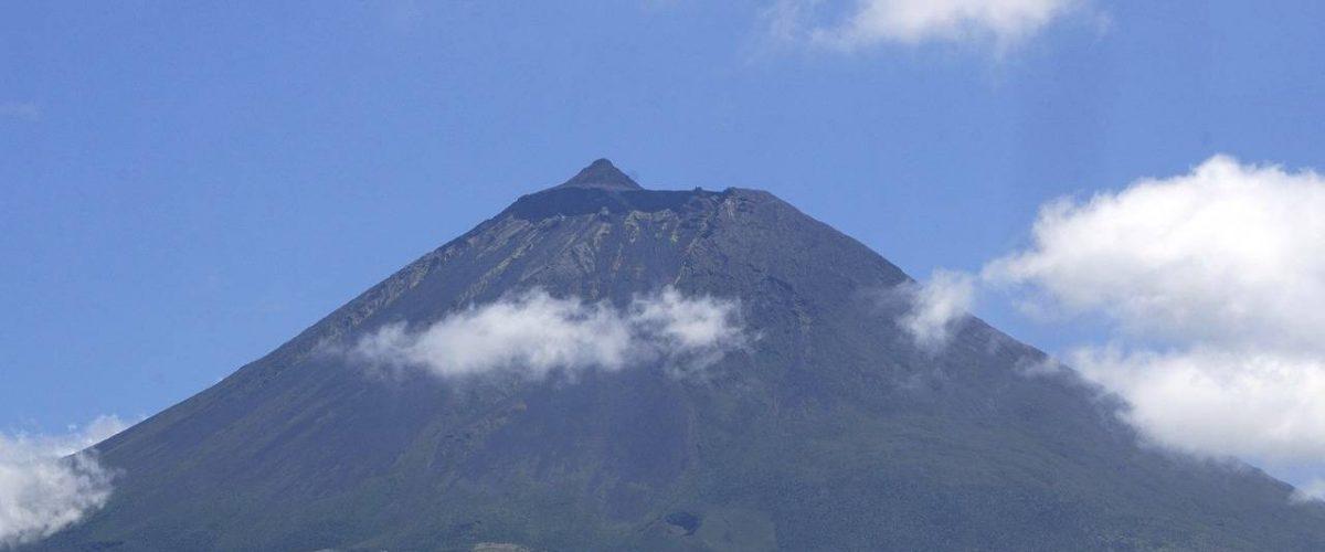 Vulkan Terceira